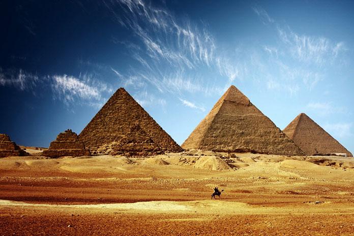 Wakacje w Egipcie - co oznacza ramadan?