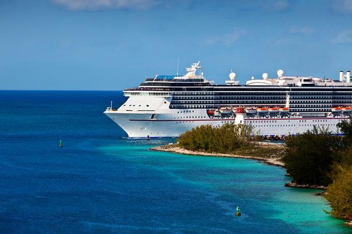 Rejsy wycieczkowe - luksusowe wakacje