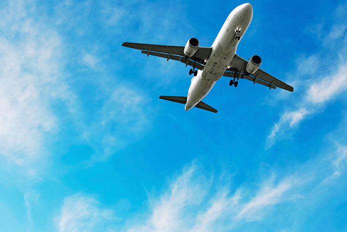 Tanie loty - jak oszczędzić na podróży?