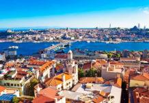 Gorące wakacje - Turcja czy Egipt?