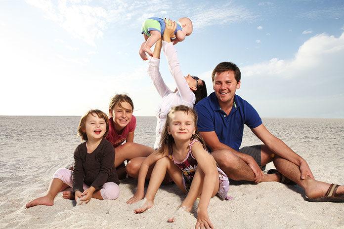 Udane wakacje - jak to osiągnąć?