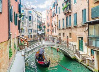 Co zwiedzić w Wenecji