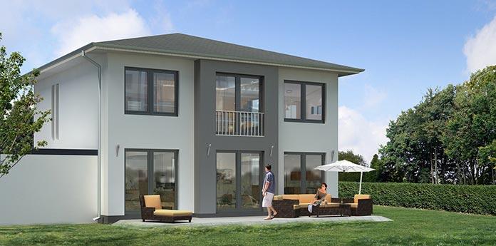 Okna PVC, drewniane czy aluminiowe - co wybrać?