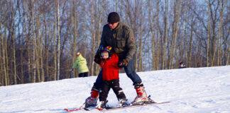 Narciarskie przedszkole czyli jak zapewnić dziecku udane ferie