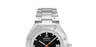 Nowa kolekcja zegarków Atlantic Beachboy